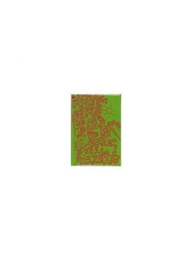Tohum Otizm Vakfı Magnet Yeşil